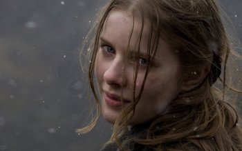 Women - Rachel Hurd-wood Wallpapers and Backgrounds ID : 522424