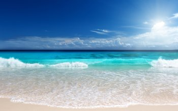 Earth - Beach Wallpapers and Backgrounds ID : 522467
