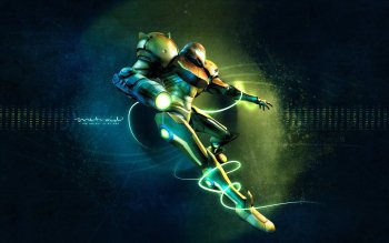 Video Game - Metriod Wallpapers and Backgrounds ID : 522630
