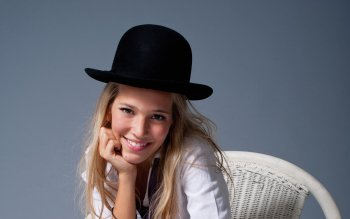 Celebrity - Luisana Lopilato Wallpapers and Backgrounds ID : 522840
