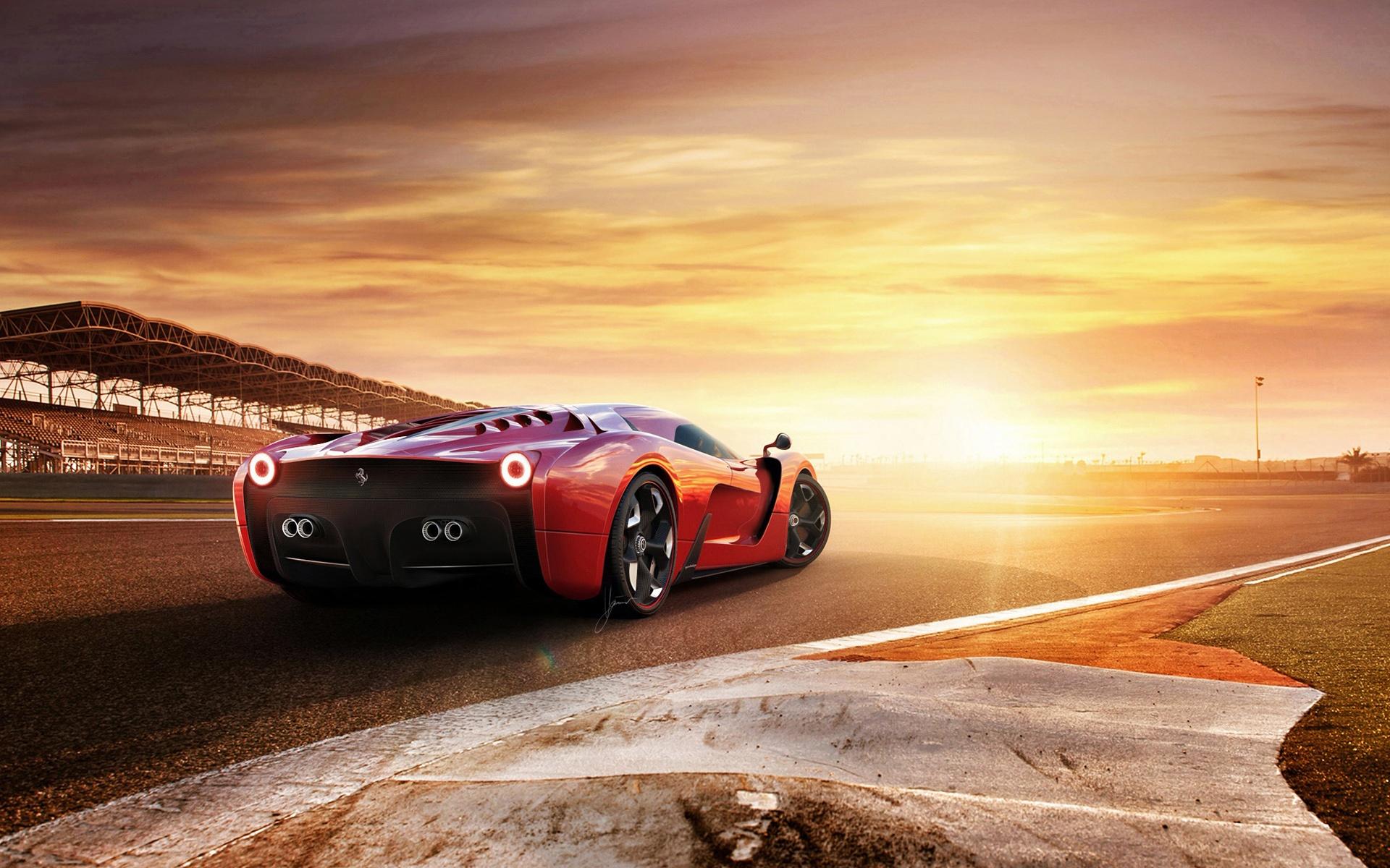 Ferrari 458 Wallpapers ID523697