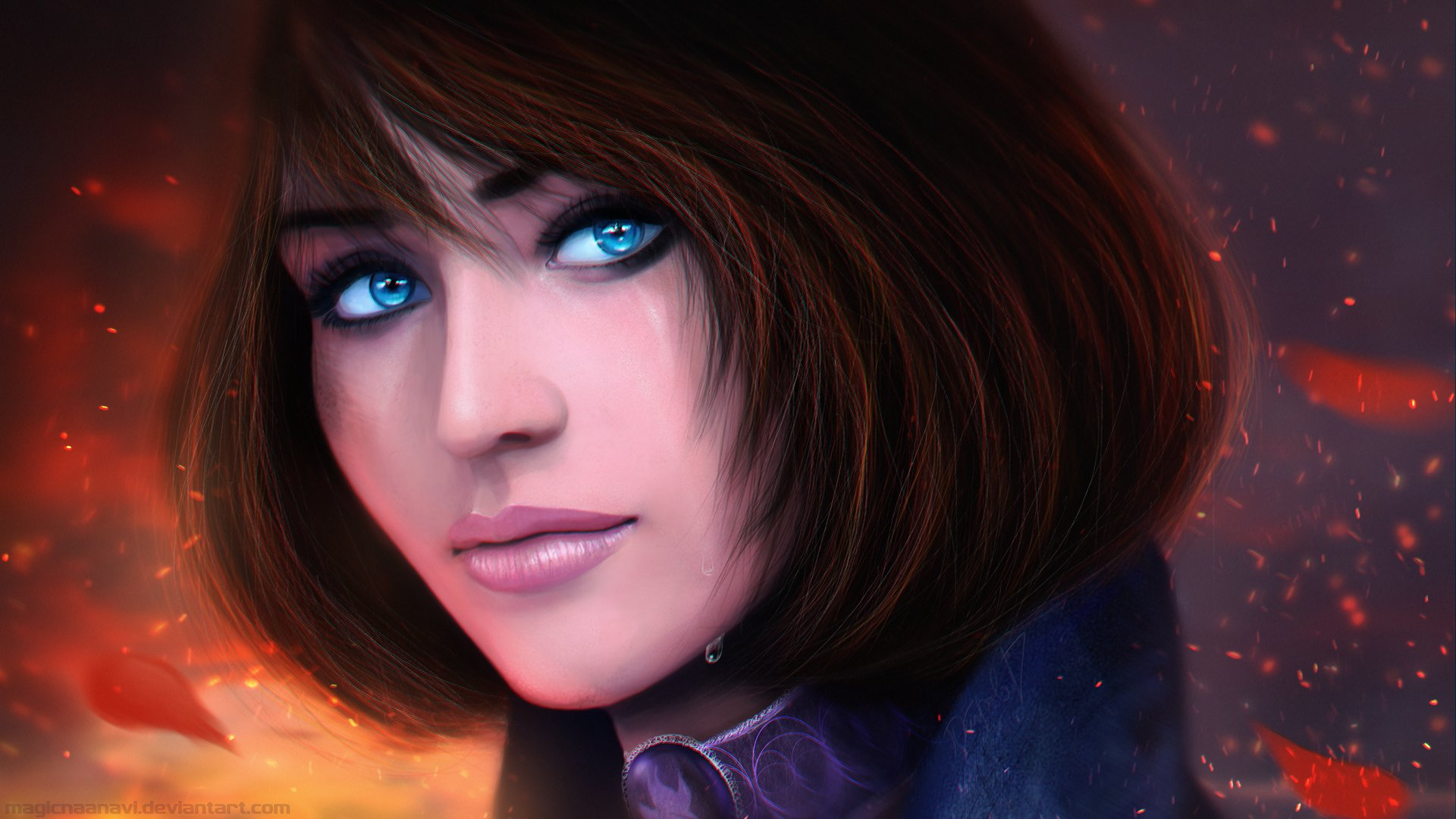 elizabeth bioshock infinite wallpapers - photo #34