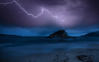 Photography - Lightning Wallpapers and Backgrounds ID : 523075