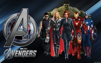 Film - The Avengers Wallpapers and Backgrounds ID : 523300