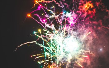Photography - Fireworks Wallpapers and Backgrounds ID : 523532
