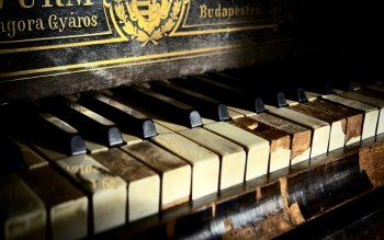 Muziek - Piano Wallpapers and Backgrounds ID : 523783
