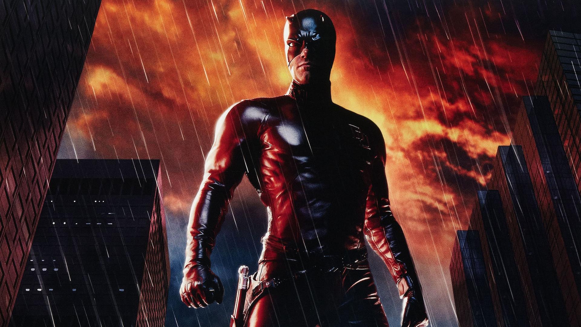 Daredevil película