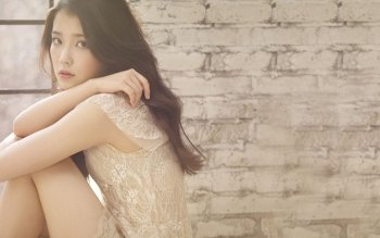 Music - IU Wallpapers and Backgrounds ID : 524051