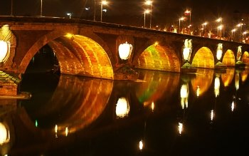 Man Made - Pont Neuf, Toulouse Wallpapers and Backgrounds ID : 524153