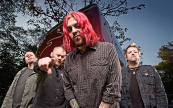 Music - Seether Wallpapers and Backgrounds ID : 524190