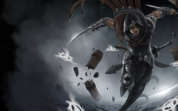 Video Game - League Of Legends Wallpapers and Backgrounds ID : 524630