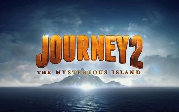 Journey 2 The Mysterious Island · HD Wallpaper | Background ID:524851