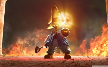 Computerspel - Final Fantasy IX Wallpapers and Backgrounds ID : 525055