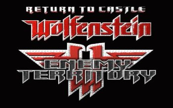 Video Game - Wolfenstein: Enemy Territory Wallpapers and Backgrounds ID : 525499