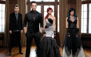 Music - Skillet Wallpapers and Backgrounds ID : 525822