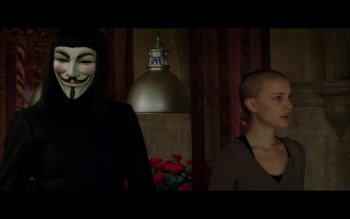 Movie - V For Vendetta Wallpapers and Backgrounds ID : 525948