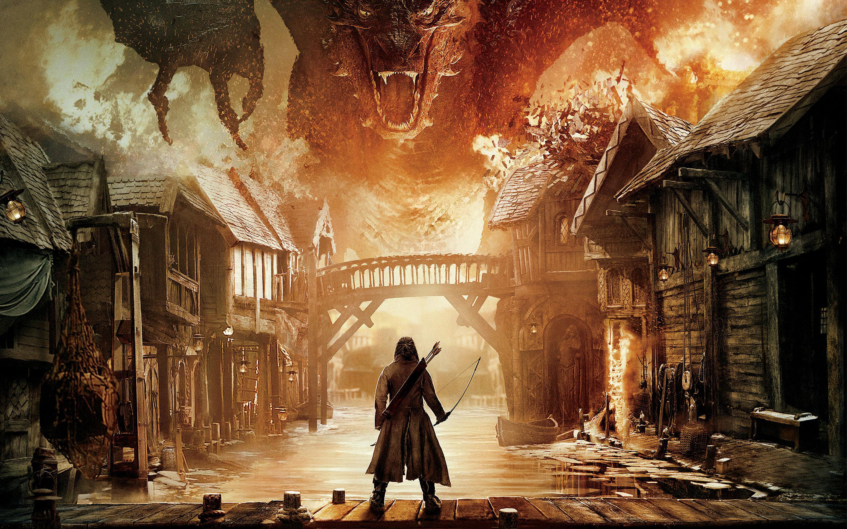 52 The Hobbit Battle Of Five Armies HD Wallpapers