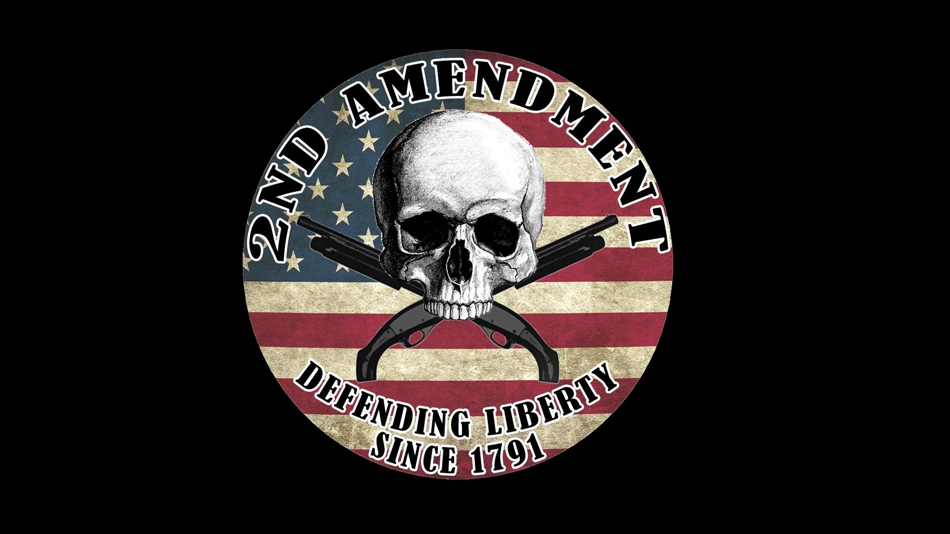 second amendment wallpaper  2Nd Amendment HD Wallpaper   Background Image   1920x1080   ID ...
