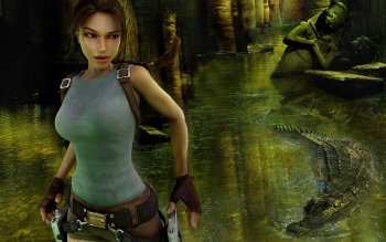 Video Game - Tomb Raider Wallpapers and Backgrounds ID : 526030