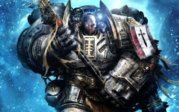 Video Game - Warhammer 40k Wallpapers and Backgrounds ID : 526277