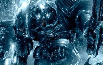 Jeux Vidéo - Warhammer 40,000 Fonds d'écran et Arrière-plans ID : 526289