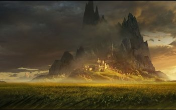 Fantasy - Castle Wallpapers and Backgrounds ID : 526705