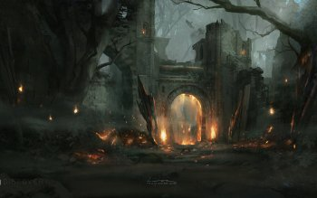Fantasy - Artistic Wallpapers and Backgrounds ID : 526738