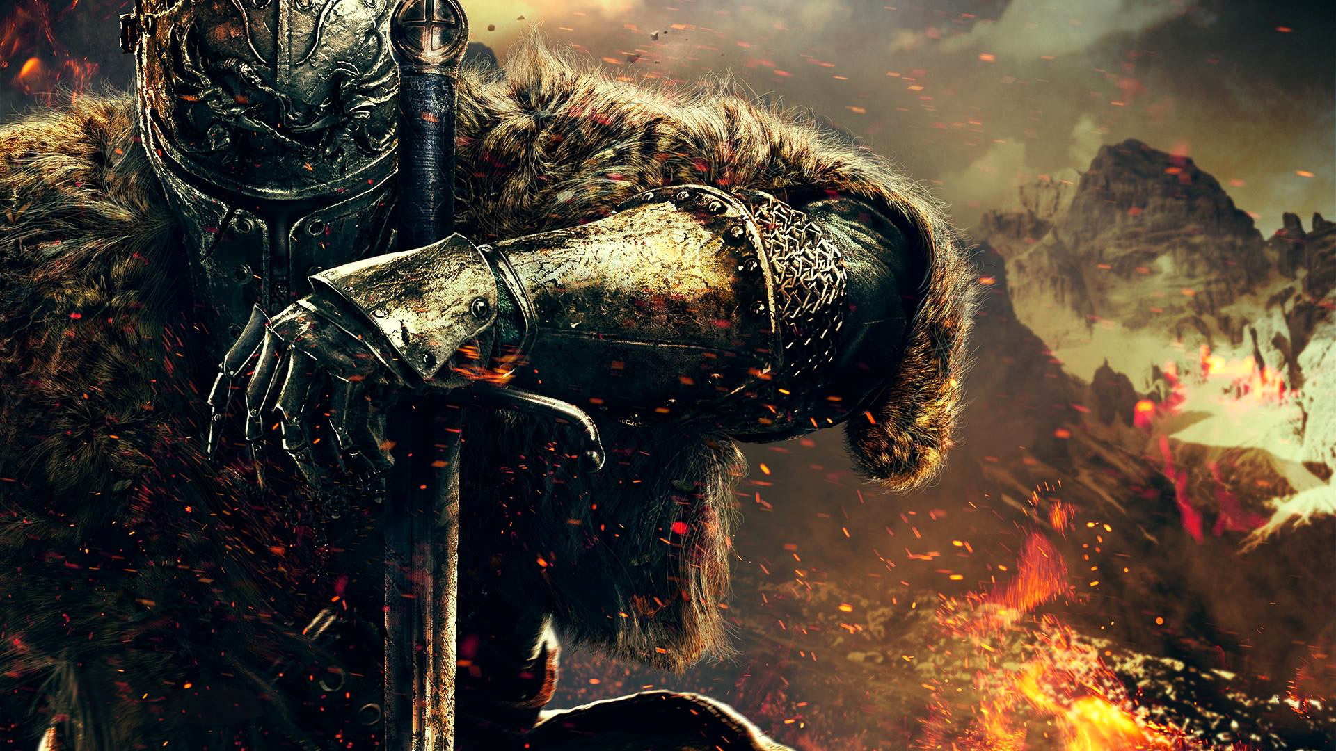 dark souls ii full hd wallpaper and background image | 1920x1080