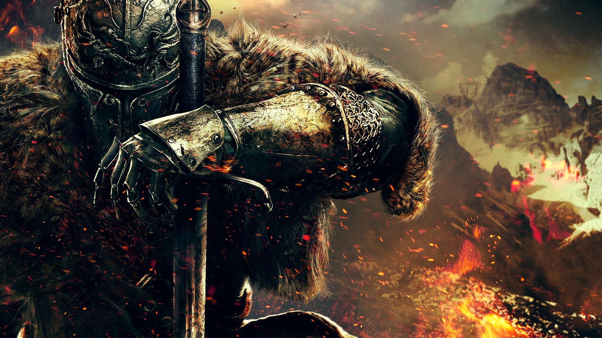 Dark Souls II Full HD Wallpaper And Background Image