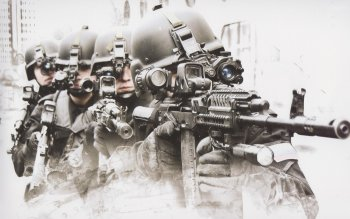 Military - Soldier Wallpapers and Backgrounds ID : 528533