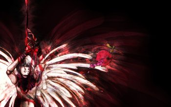 Anime - Angel Sanctuary Wallpapers and Backgrounds ID : 528880