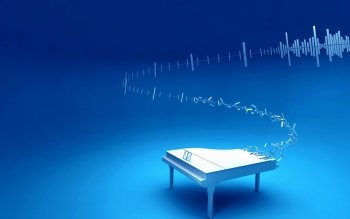 Music - Piano Wallpapers and Backgrounds ID : 529207