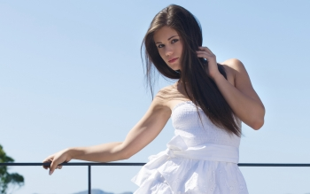 Women - Little Caprice Wallpapers and Backgrounds ID : 529956