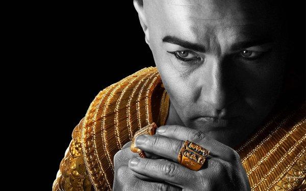 Movie Exodus: Gods and Kings Joel Edgerton Ramses HD Wallpaper | Background Image