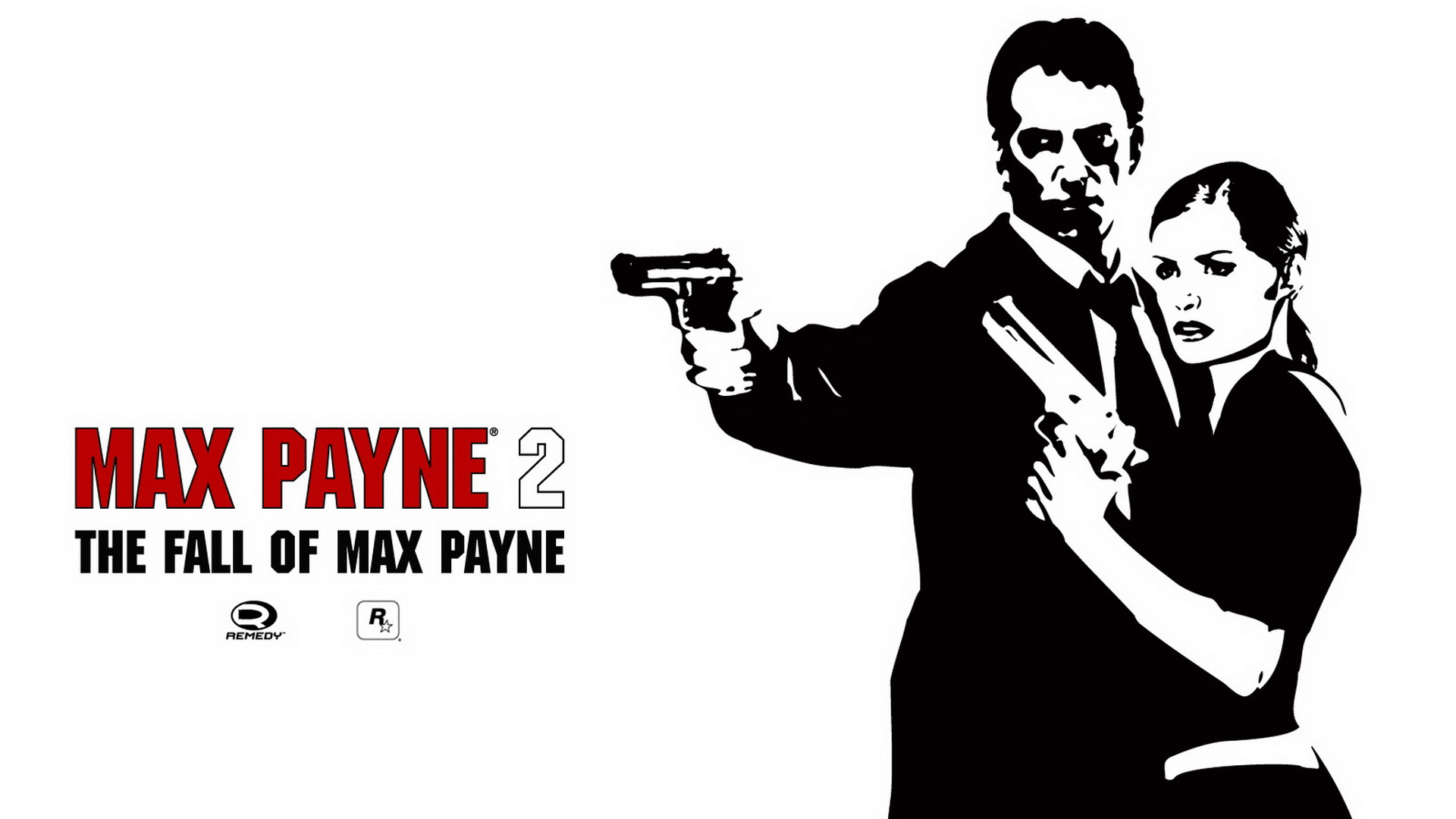 Max Payne 2 The Fall Of Max Payne Hd Wallpaper Background Image