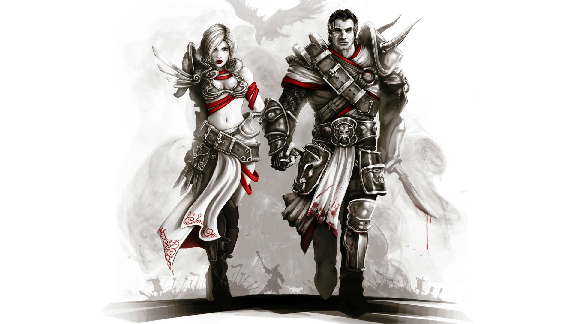 11 Divinity: Original Sin HD Wallpapers