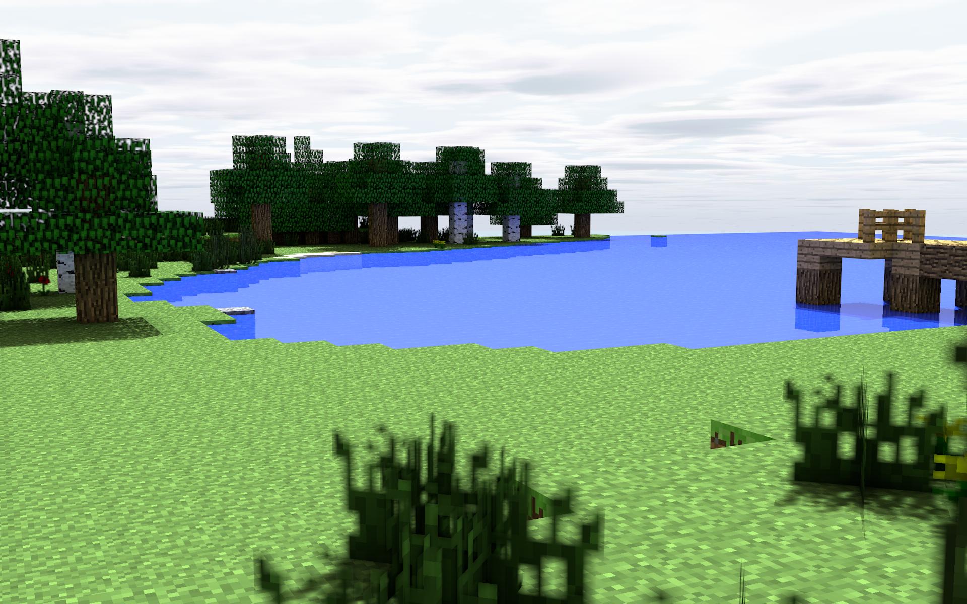 Plano De Fundo Minecraft: Minecraft Papel De Parede HD