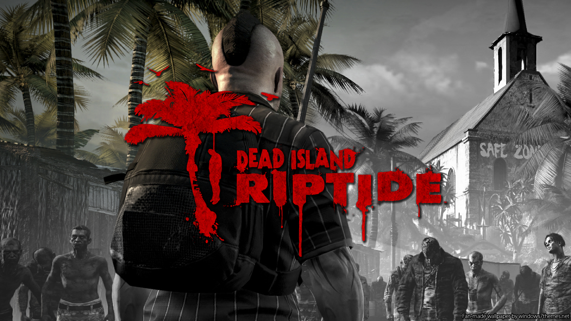 Dead island riptide full hd tapeta and to 1920x1080 id532182 gry wideo dead island riptide tapeta voltagebd Choice Image