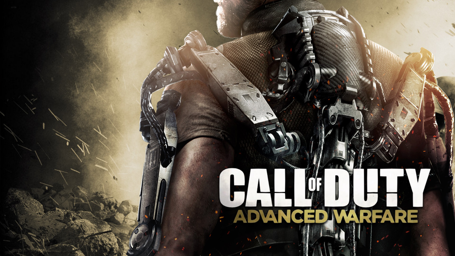 Call Of Duty: Advanced Warfare Papel De Parede HD