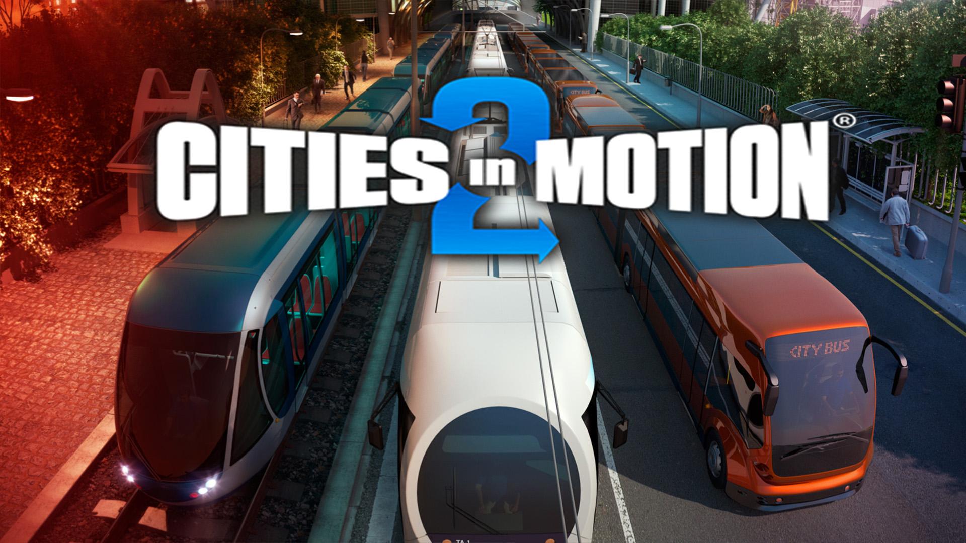 Free Download Cities In Motion 2 Full Version - Ronan Elektron