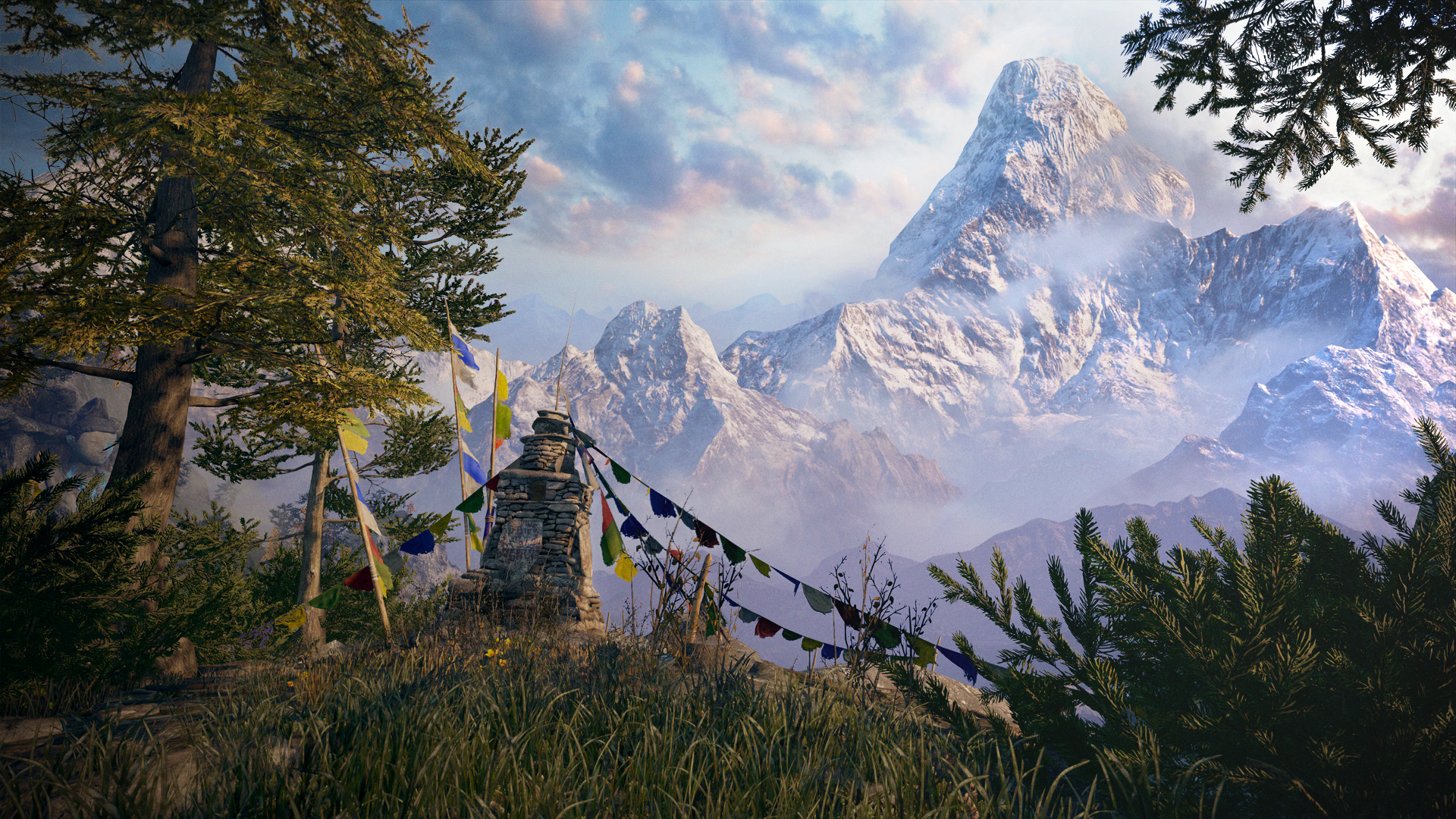 131 far cry 4 hd wallpapers | background images - wallpaper abyss