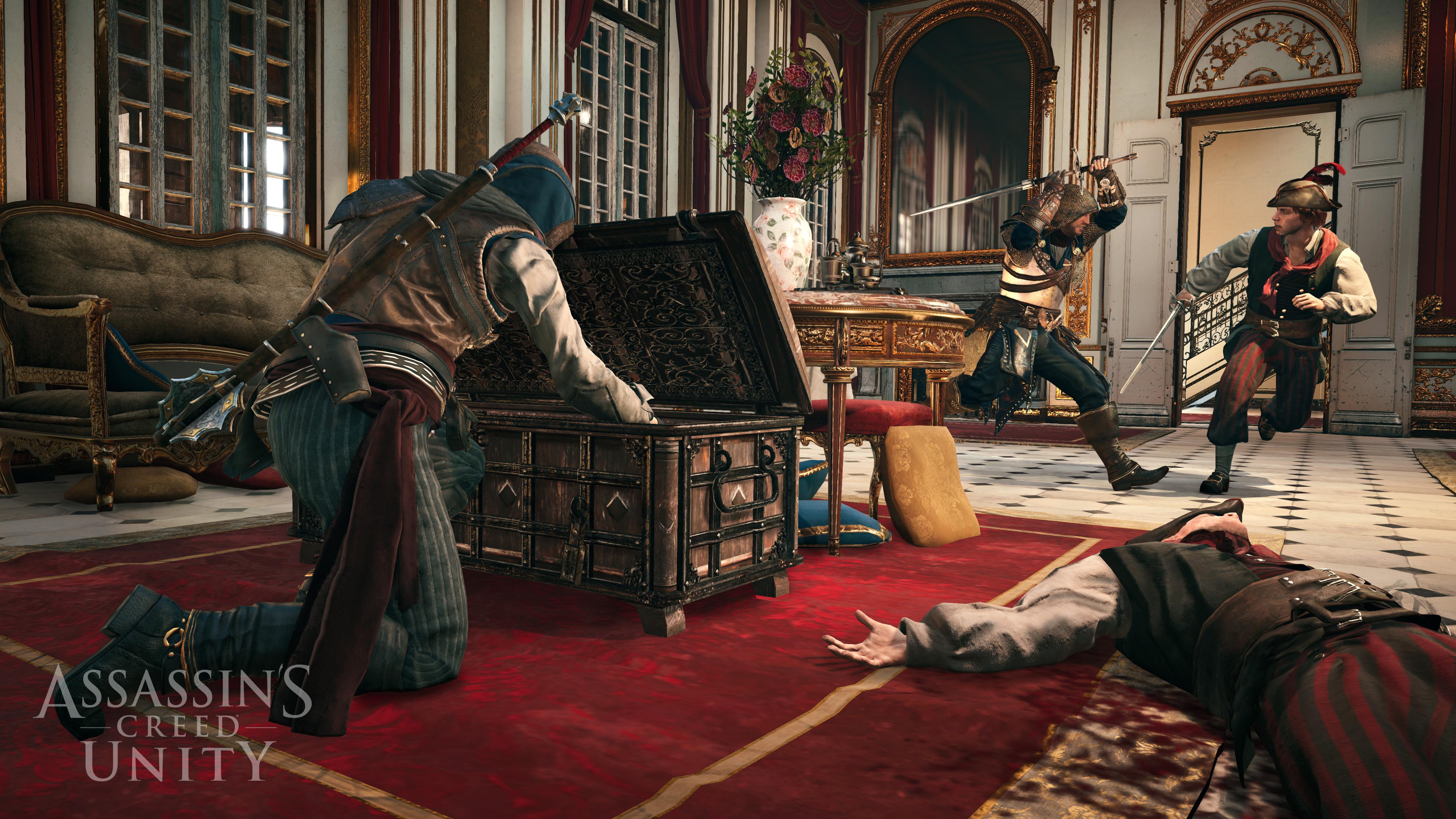 assassins creed unity cheats