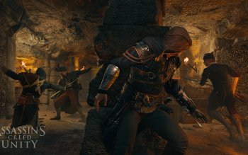 Video Game - Assassin's Creed: Unity Wallpapers and Backgrounds ID : 532585