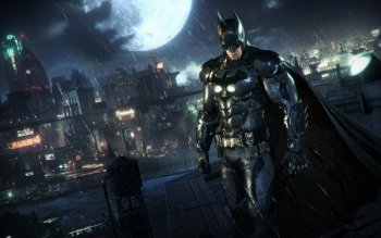 Batman arkham knight wallpaper