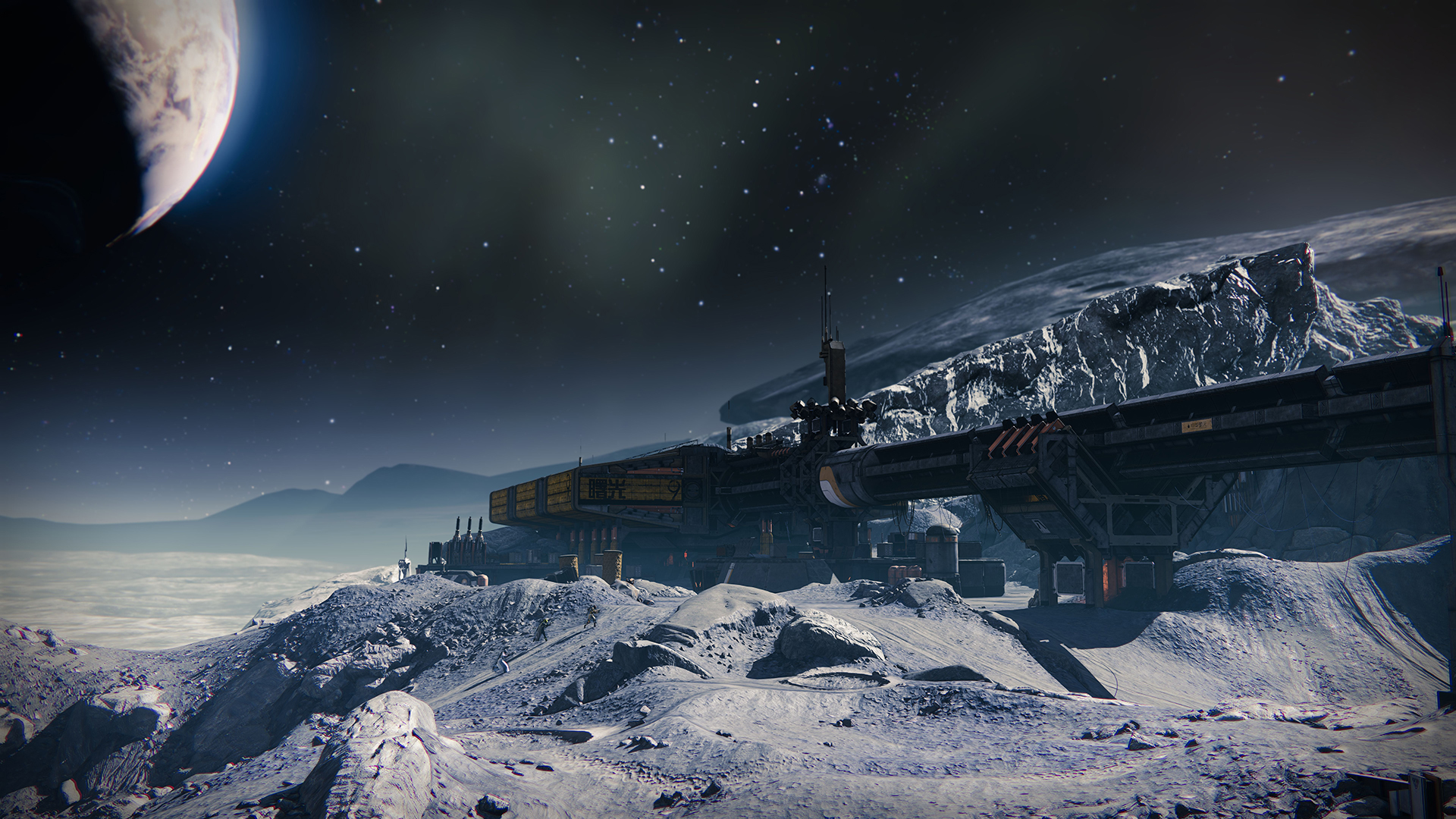 Destiny Full HD Wallpaper and Background Image | 1920x1080