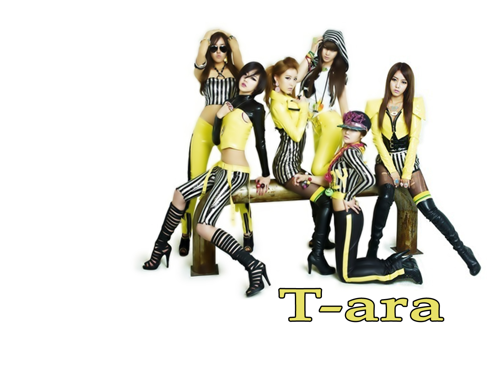 T ara wallpaper and background image 1600x1200 id 533819 wallpaper abyss - T ara wallpaper hd ...