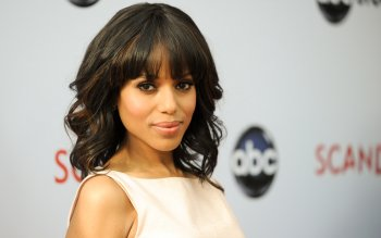Celebrity - Kerry Washington Wallpapers and Backgrounds ID : 533125