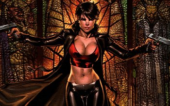 Comics - Grimm Fairy Tales Wallpapers and Backgrounds ID : 533179