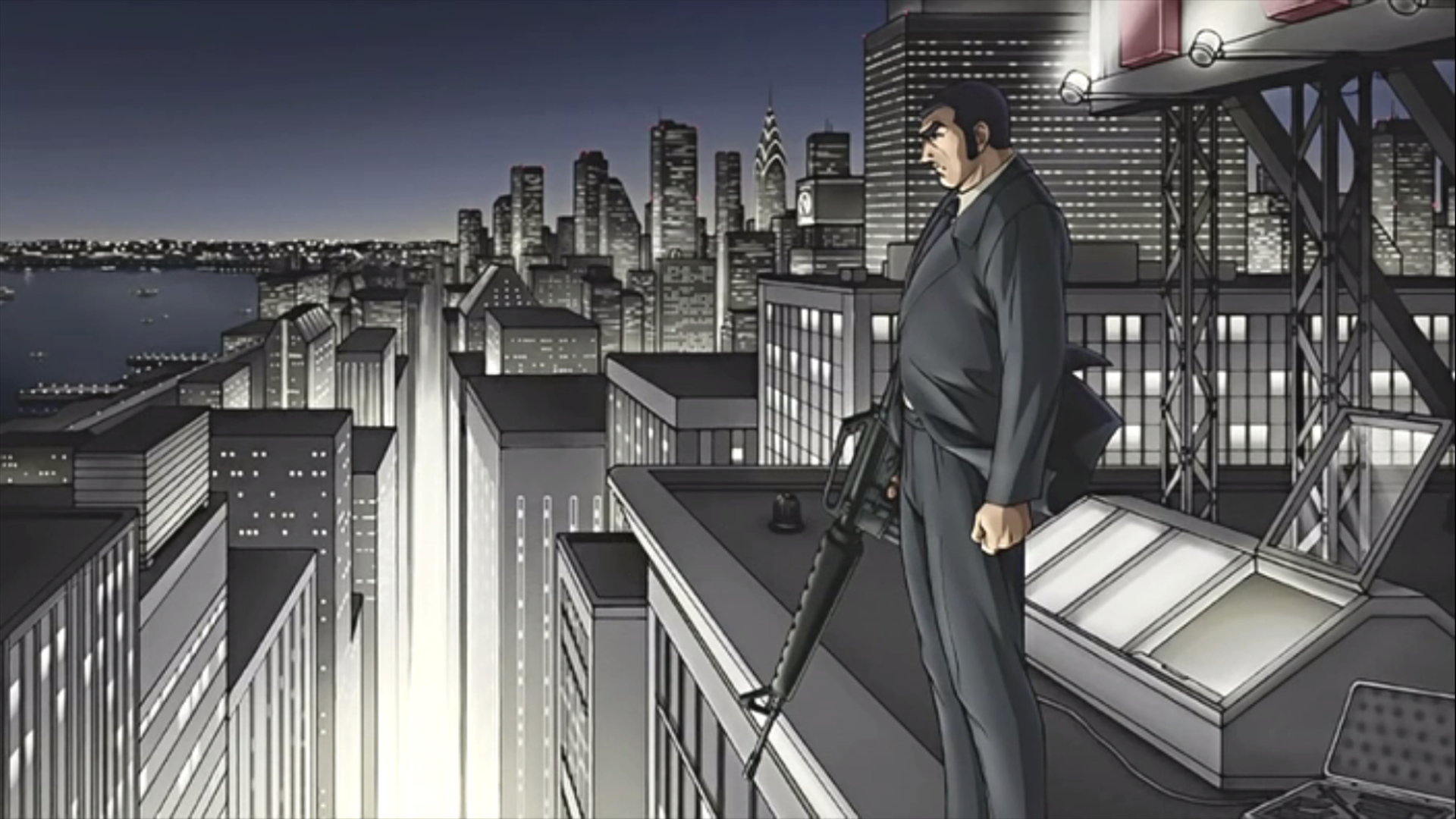 50 golgo 13 hd wallpapers backgrounds wallpaper abyss - Wallpaper abyss categories ...