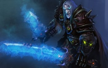 Video Game - World Of Warcraft Wallpapers and Backgrounds ID : 534705